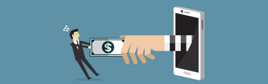 Google Chrome's new money-saving warning